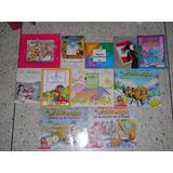 Libros Usados Cuentos Infantiles Jovenes Autoayuda Adultos