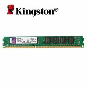 Memoria 4gb Kingston Ddr3 10600 Cl9