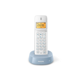 Telefono Inalambrico Philips D1401wc/77