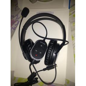 Headset Microsoft Lx3000