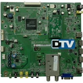 Placa Principal Semp Toshiba Le3253 Le4053 32al800 40al800