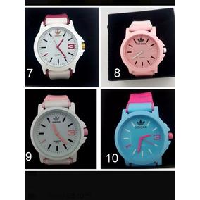 b1da08c0a83 Anel Do Adidas - Relógios no Mercado Livre Brasil