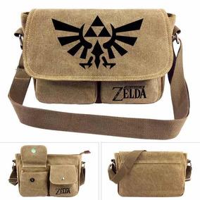 Zelda Bolso Legend Of Zelda Envio Gratis!!