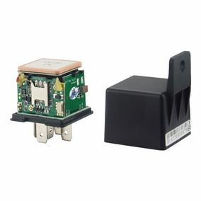 Gps Veicular Inteligente Rele Micro Gsm / App/web Gratuito M