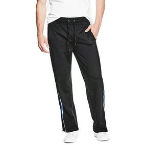 Pants Marca Guess Color Negro Hombre 100% Original Nuevo