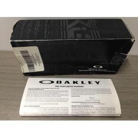 Lentes Oakley Garage Rock - Accesorios de Moda en Mercado Libre ... 6fadabdaa9