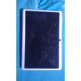 Tablete Lenoxx Usado Com Display Queimado