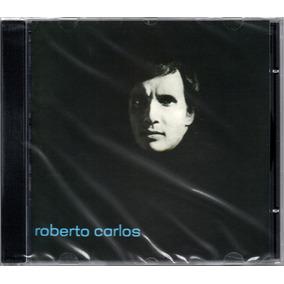 Roberto Carlos Cd 1966 Novo Original Lacrado