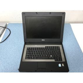 Notebook Dell 120l No Estado Para Retirada De Peças