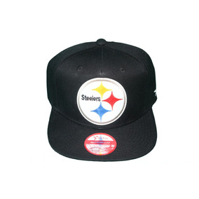 Gorra Nfl Steelers Envio Gratis Algodon Snapback Get Lucky 66e652787d4