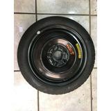 Estepe Kenda Spare Tire 125x70x15 New Civic 2015 Sc593