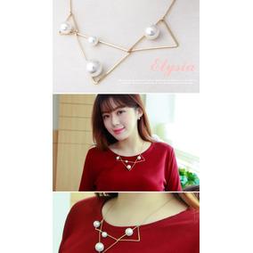 Collares (accesorios Coreanos )