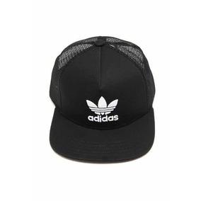 Bone Adidas Trefoil - Bonés Adidas para Masculino no Mercado Livre ... 7894bbf3e49