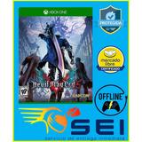 Devil My Cry 5 Xbox One Offline