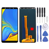 Lcd Screen And Digitizer Full Assembly For Galaxy A7 (2018)