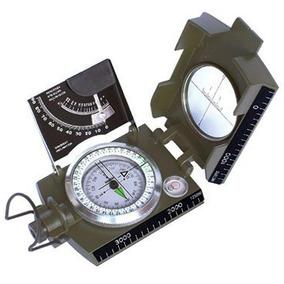 Bússola Profissional Militar Escala Métrica K-4074 41148 Csr