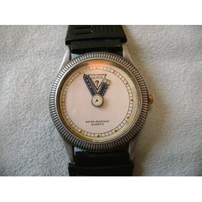 Reloj Guess 1993 Manecillas Cinturón