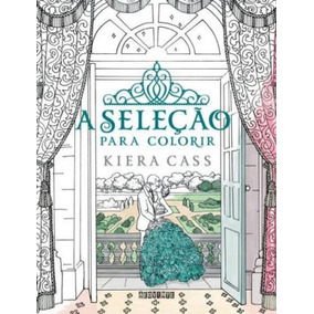 Selecao, A - Para Colorir