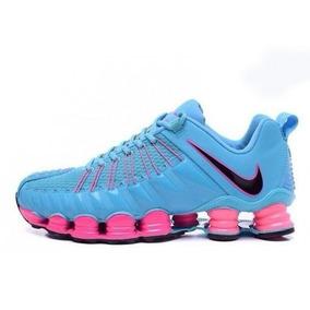 f059dc871b2 Teni Nike Masculino 12 Mola - Nike para Masculino no Mercado Livre ...