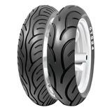 Cubierta Pirelli 120 70 13 Hight Speed Evo21 Scooter - Sti