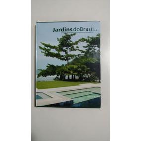 Jardins Do Brasil Vol. 4 / Livro Decor Book