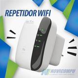 Repetidor Wifi De Largo Alcance, Amplificador De Senal