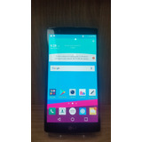 Lg G4 H815p,desbloqueado,4g,32gb,16mp,hexa-core 1.8ghz,5.5