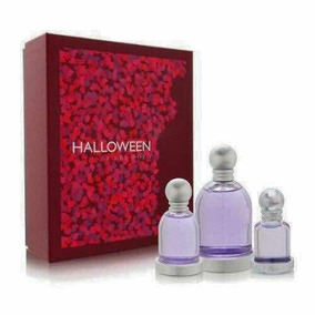 Estuche Halloween J Del Pozo Somos Unique Store