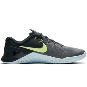 Tênis Nike Metcon 3 Crossfit Ocean Green Box Performance