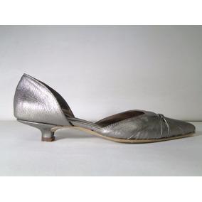 Zapatos Vintage Retro - Zapatos Gris oscuro en Mercado Libre Argentina b64de65b4313
