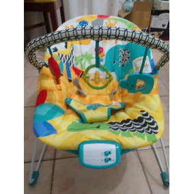 Oferta Silla Vibratoria Fisher Price