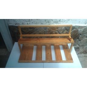 Estructuras Rig Rack;en Madera,case,minero, 4-8- Y 20 Gpu