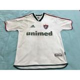 Camisa Autografada Fluminense no Mercado Livre Brasil a95c25e05213d