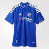 4da64b4e9e Chelsea Hombre - Camisetas de Clubes Extranjeros en Mercado Libre ...