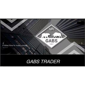 Gabs Trader Atualizado Curso Opções Binárias 2018 Barato