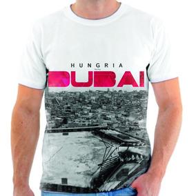 Camisa Hungria Hip Hop - Calçados aeb7cfd0cd7a0