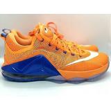 Nike Lebron James 12 Baja Remix