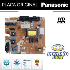 Placa Fonte Panasonic Tc-32es600b Original