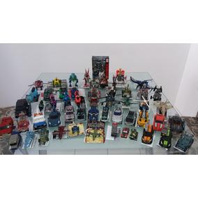Transformers 52 Autobots Filmes 1, Rotf, Dotm, Aoe, Tlk