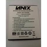 Bateria Pila Lanix S220 1500 Mah 3.7v