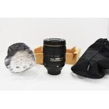 Nuevo Lente Nikon 24-120mm F/4g