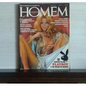 Revista Do Homem N 21