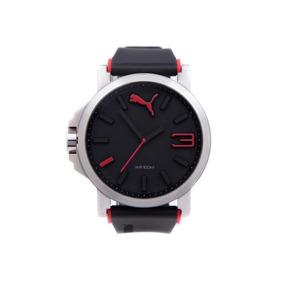 Reloj Puma Pu102941003 Negro Pm-7032063