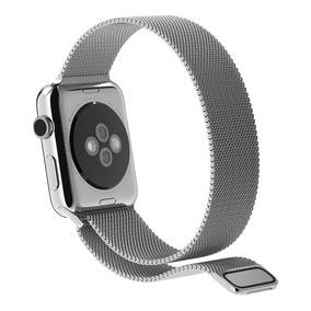 Extensible Apple Watch Malla Milanesa 42 Mm - 44 Mm