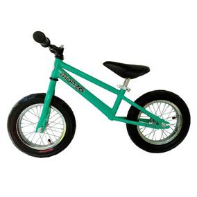 Balance Bike, Bici De Balance, Bici Sin Pedales, Monzo,verde