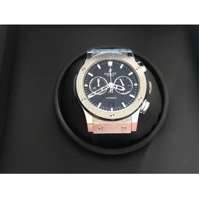 3fa335cf020 Hublot Classic Fusion Chronograph - Relógios no Mercado Livre Brasil