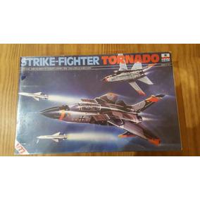 Avión Stike-fighter Tornado, 1.72, Esci