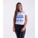 Camisa Nos Gramados De Minas Gerais - Cruzeiro Frete Grátis