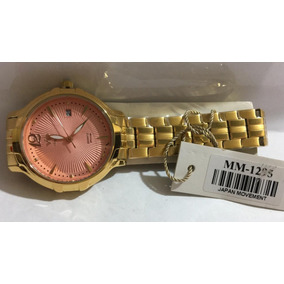 6b22b181781 Relogio Vip Espirit - Relógio Feminino no Mercado Livre Brasil