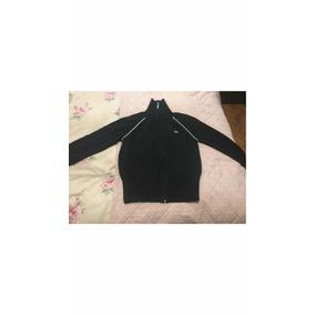 Sweater Lacoste Casaco - Calçados, Roupas e Bolsas no Mercado Livre ... e1f4b3ce79